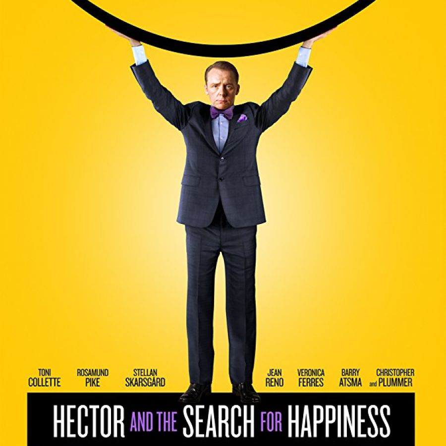 Film || Hector and the search for happiness