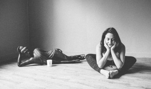 COMPLET || Yin yoga et bassin