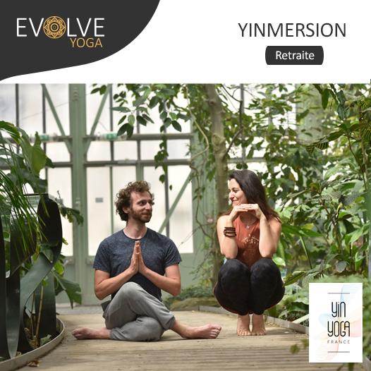 YinMersion || 29 au 30 SEPTEMBRE 2018 || BORDEAUX, FRANCE