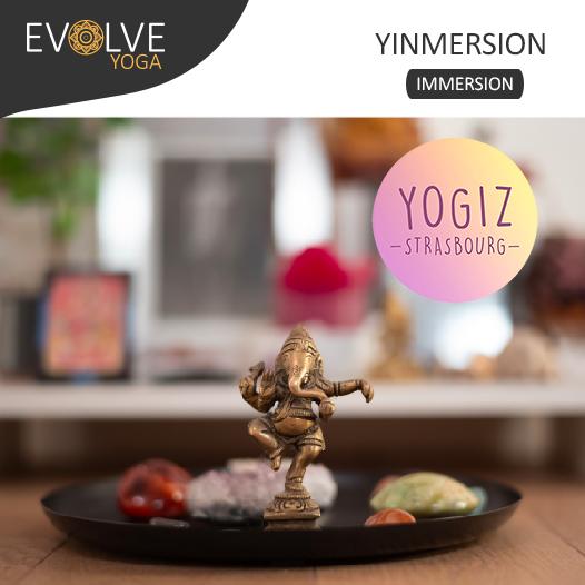 YinMersion ☾• 13 & 14 JUIN 2020 •☽ STRASBOURG, FRANCE
