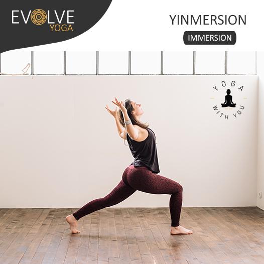 2 ateliers : Yin yoga & Danse du dragon ☾• 27 & 28 JUIN 2020 •☽ BORDEAUX, FRANCE