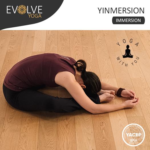 YinMersion ☾• 11 & 12 JUILLET 2020 •☽ BORDEAUX, FRANCE